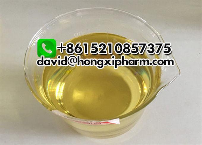 Andropen 275mg / ml Testosterone Blend Oil Test A / Test Deca / Test P / Test PP / Test Cyp tiêm Steroid Mix Liquid
